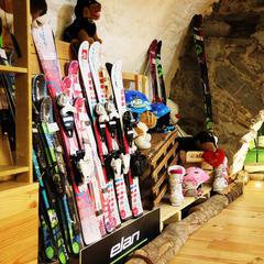 gamme ski Elan - ©Elan