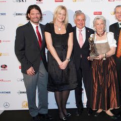 World Ski Awards 2015 - ©Kitzbühel Tourismus/Roland Mühlanger