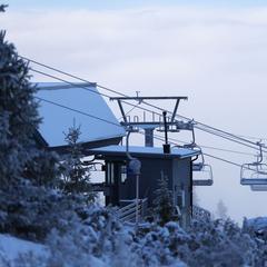 Hafjell har godt med snø før vi går inn i desember. - ©Christian Bråtebekken / Alpinco