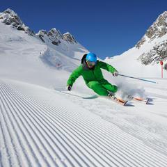 St. Anton Arlberg - ©TVB St. Anton / Josef Mallaun