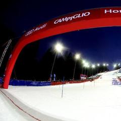 Da 1 a 10: le piste più competitive in Italia ed Europa - ©3Tre Madonna di Campiglio - Audi FIS Ski World Cup Facebook