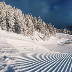 Wintertime! Viel Schneefall in Mitteleuropa - ©Zauchensee Facebook