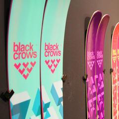 Black Crows Ski 2016/2017 - ©Skiinfo
