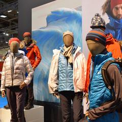 Zimná kolekcia Jack Wolfskin na ISPO 2016 - ©Skiinfo