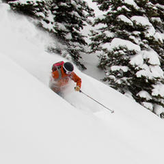Visit Jackson Hole Big Snow Alert - ©Jackson Hole Mountain Resort