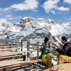 Trentino, Doss - ©A. Bernasconi - Visittrentino.it