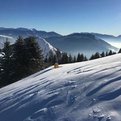 Monte Bondone, 13.02.16 - ©Monte Bondone FB