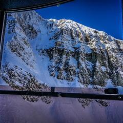 Lone Peak Tram - ©Eric Slayman