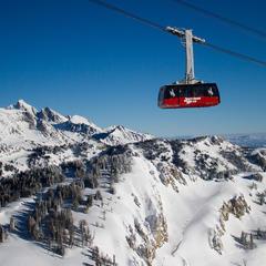 Jackson Hole Mountain Resort - ©Jackson Hole Mountain Resort