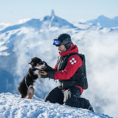 Pup-Patrol: Paws to the Rescue - ©Logan Swayze