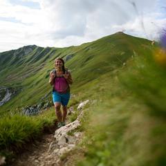 Wandern im Rofangebirge - ©Achensee Tourismus