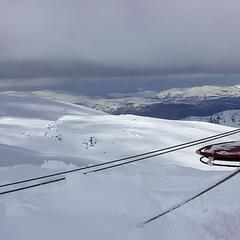 Ghiacciaio Folgefonna (Norvegia) - ©Ole Vidar Søviknes