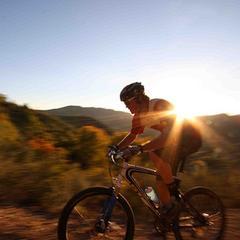 Durango mountain biking - ©Sven Brunso