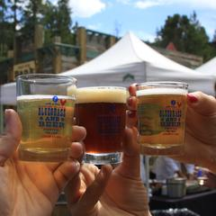 Keystone Bluegrass & Beer Festival - ©Keystone Resort