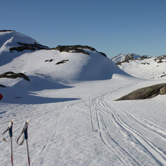 Sirdal - March 24 2012 pic 2
