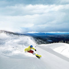 Montana inspired - ©Montana Office of Tourism and Business Development, Montana Ski Area Association