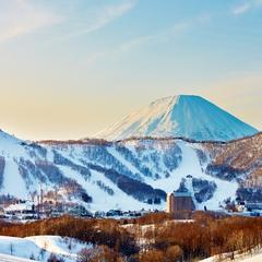 The Westin Rusutsu Resort - vítěz v kategorii Nováček mezi lyžařskými hotely 2016