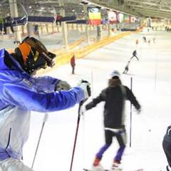 SnowWorld Landgraaf