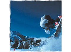 snowpark Risoul