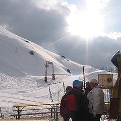 Skiurlaub in Andermatt - ©Klaus Fengler