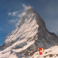 Zermatt - ©Franziska Steffen