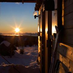 Sonnenuntergang in Kärnten - ©Kärnten Werbung/Martin Steinthaler