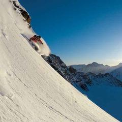 - ©Will Wissman / www.skitheworld.de