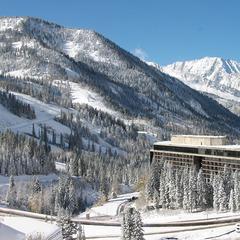 Snowbird, Utah lodge