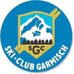 - ©Skiclub Garmisch-Partenkirchen