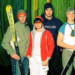 - ©Fischer Skicross Pro Team