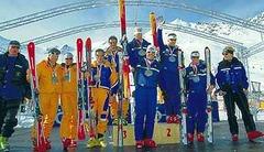 - ©Synchro Ski GmbH