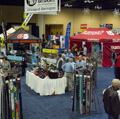 2012 Windy City Ski & Snowboard Show