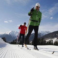 - ©Destination Davos / Klosters