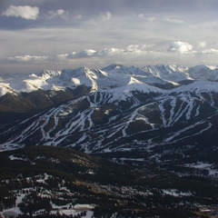 Copper Mountain, Colorado - ©Copper Mountain