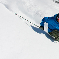 Early Season Skiing at Grand Targhee - ©Grand Targhee