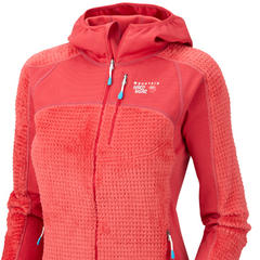 Mountain Hardwear Midlayer  - ©Mountain Hardwear