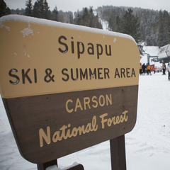 Sipapu Ski and Summer Resort