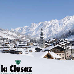 La Clusaz