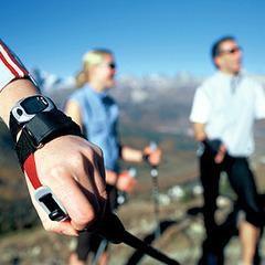 Nordic Walking - ©Pontresina
