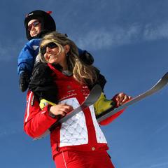 Comment bénéficier de cours de ski moins cher ?  - ©ESF.NET