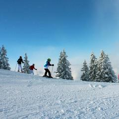 Kitzbuehel. Dec. 1, 2012