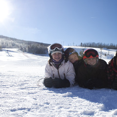 Ski Granby Ranch - ©Photo courtesy Ski Granby Ranch.