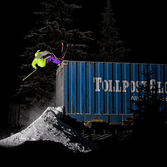 Frame by Frame #3 - Kvitfjell - ©Kalle Hägglund
