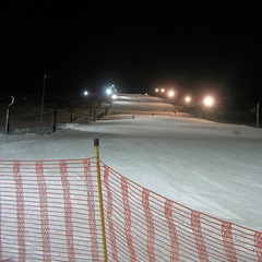 Snowpark Luivn