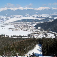 Ski centrum Jnska dolina - Javorovica