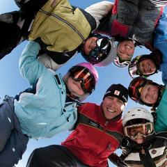 The Telluride Ski School.