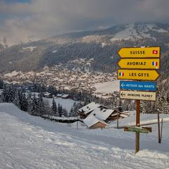 Morzine
