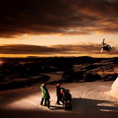 Hafjell - ©Hafjell Skisenter