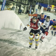 Crashed Ice - SnowWorld Landgraaf