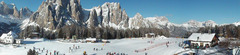San Martino Di Castrozza - Passo Rolle